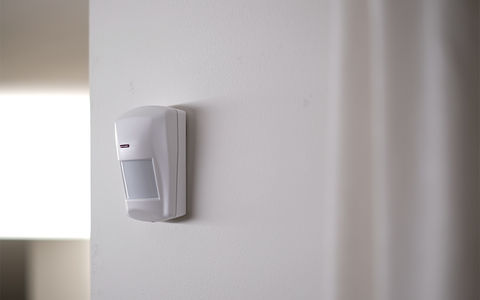 Motion Detector Securitas Home
